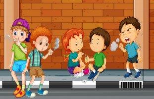 السلوك الانحرافي عند الأطفال وحماية الطفل من انحراف السلوك