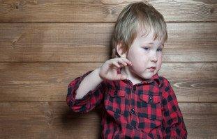 هل ينسى الطفل الضرب وما هو علاج آثار الضرب النفسية؟
