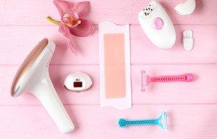 إزالة الشعر للحامل والطرق الآمنة أثناء الحمل
