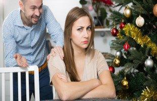 هل الاهتمام الزائد بالزوجة يفسد العلاقة الزوجية!
