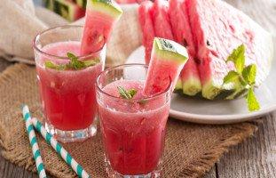 رجيم البطيخ لإنقاص الوزن بسرعة وأضرار رجيم البطيخ