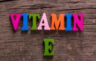 أعراض نقص فيتامين هـ عند الأطفال وأضرار فيتامين E وفوائده