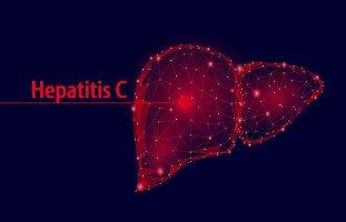 فيروس سي وأعراض التهاب الكبد من النمط C