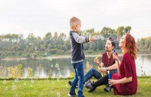 نصائح علمية لتربية الأبناء وأسرار التربية الناجحة