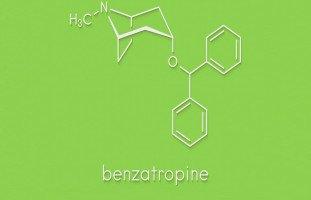 استعمال دواء بنزتروبين Benztropine والآثار الجانبية