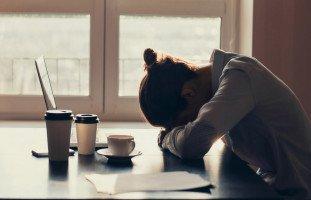 فقدان الشغفوالطاقة في العمل وكيفية استعادة الشغف