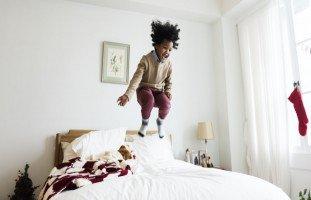 فرط الحركة وتشتت الانتباه عند الأطفال والكبار (Attention Deficit Hyperactivity Disorder)