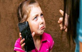 كيف أعاقب طفلي؟ طرق معاقبة الطفل على السلوك السيء