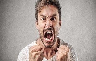 أسباب الغضب وفهم مشكلة العصبية الزائدة