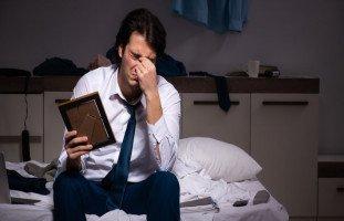 هل يتألم الرجل عند الانفصال العاطفي؟