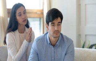 علامات ندم الزوجة بعد الخيانة وشعور الزوج بعد الخيانة