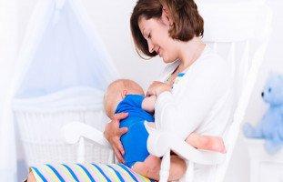 الرضاعة الطبيعية، معلومات وأسئلة وأجوبة