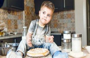 الطفل الفوضوي المخرب وكيفية التعامل معه