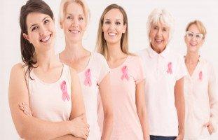 """""""أكتوبر الوردي"""" شهر التوعية بسرطان الثدي"""