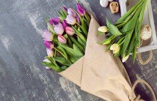 تفسير رؤية باقة الورد في المنام وحلم باقة الأزهار