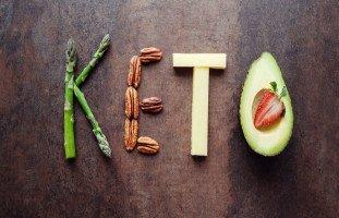 الفاكهة والخضراوات المسموحة في الكيتو دايت