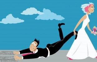 أسباب الخوف من الزواج وعلاج فوبيا الارتباط