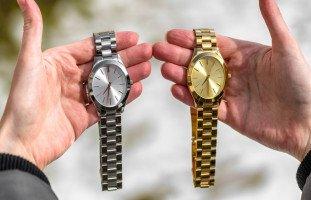ساعة اليد في المنام وتفسير حلم ساعة اليد الذهبية