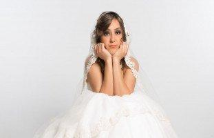 زواج الفتاة بعد قصة حب فاشلة بين الثأر والهروب