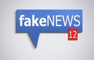 انتشار الأخبار الكاذبة على وسائل التواصل الاجتماعية