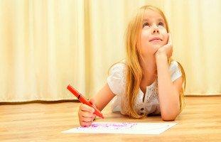 تربية طفل سليم نفسياً والعناية بصحة الطفل النفسية