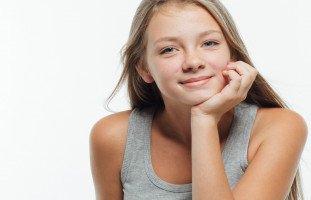 البلوغ عند البنات.. معلومات هامّة لكل فتاة
