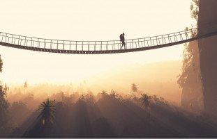 تفسير حلم الجسر وعبور الجسر في المنام بالتفصيل