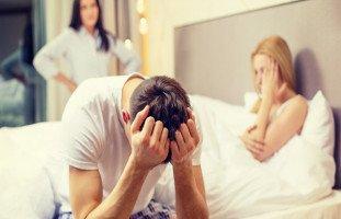 تبرير الخيانة الزوجية وأعذار الشريك الخائن