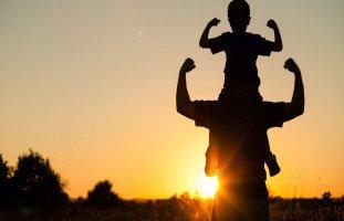كيف أربي ابني ليصبح رجلاً؟