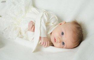 أبرز مشاكل النوم عند الأطفال الرضع ونوم الرضيع الطبيعي