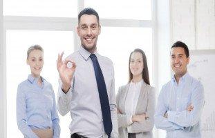 مهارات التميز في العمل وإدارة فريق عمل متميز