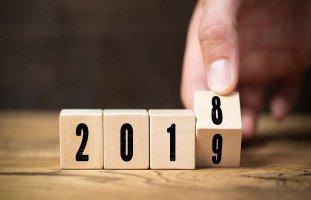 نصائح لتكون 2019 أفضل سنة