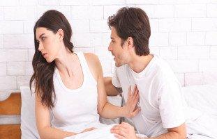 """أسباب القرف من العلاقة الزوجية """"النفور والاشمئزاز الجنسي"""""""