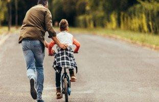 عبارات ملهمة في تربية الطفل