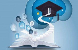 الدرجات الجامعية بالترتيب وتفاصيل الدرجات العلمية
