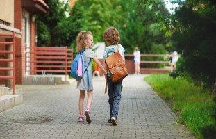 معايير اختيار المدرسة الأفضل لأطفالك