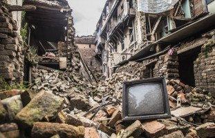 تفسير حلم الزلزال والنجاة من الزلزال في المنام