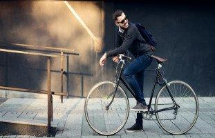 ركوب الدراجة الهوائية في المنام ورمز حلم البسكليت