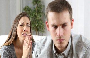 التسامح مع خيانة الزوجة ومسامحة الزوجة الخائنة