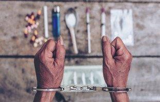 الإقلاع عن المخدرات وعلاج الإدمان