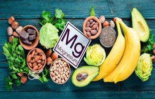 علاج نقص المغنيسيوم بالأعشاب وأين يوجد المغنيسيوم في الأكل؟