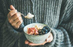 أفضل طرق تجنب زيادة الوزن في الشتاء