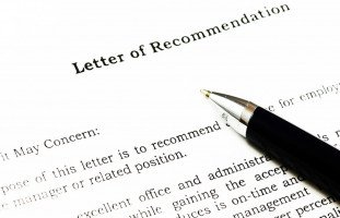 نموذج خطاب التوصية للتوظيف وكيف تطلبه من مديرك