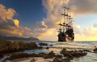 تفسير حلم السفينة ورموز رؤية السفينة والباخرة في المنام
