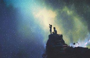 تفسير رؤية النجوم في المنام ومعنى حلم النجم بالتفصيل