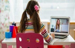 طرق تعليم الأطفال عن بعد ونصائح التعليم الإلكتروني