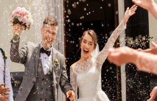 رموز في المنام تدل على قرب الزواج للبنت وللشاب