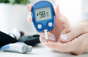 أعراض السكري من النوع الأول والثاني
