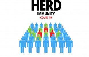 حصانة القطيع ضد كورونا وأهمية لقاح كورونا كوفيد-19