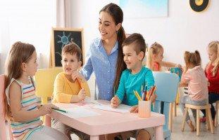 دراسة تخصص رياض الأطفال ومستقبل كلية رياض الأطفال